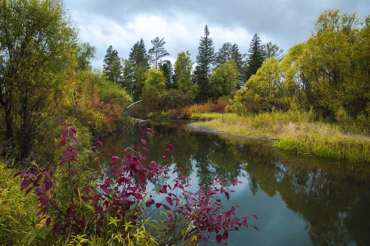 картинки с пейзажами сибири имеющие большие сиськи