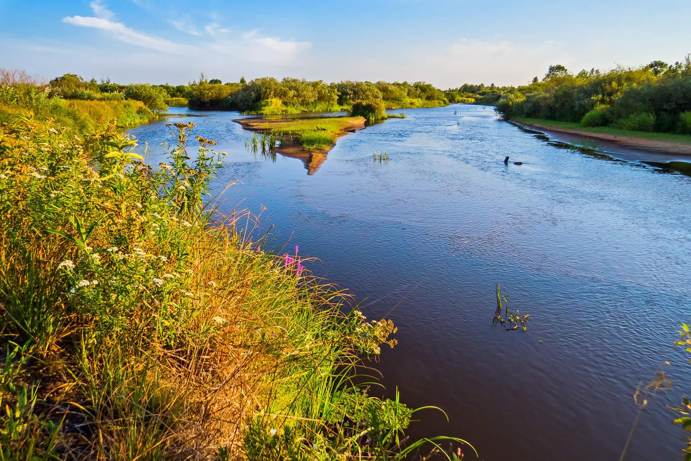 позиция реки белоруссии картинки немало