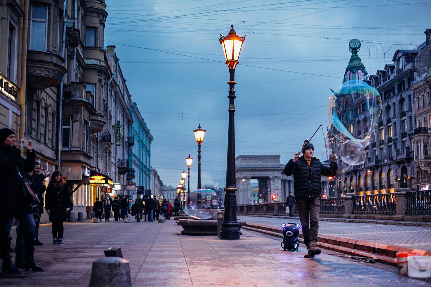 переключения между спб красивые улицы для фотографии временная