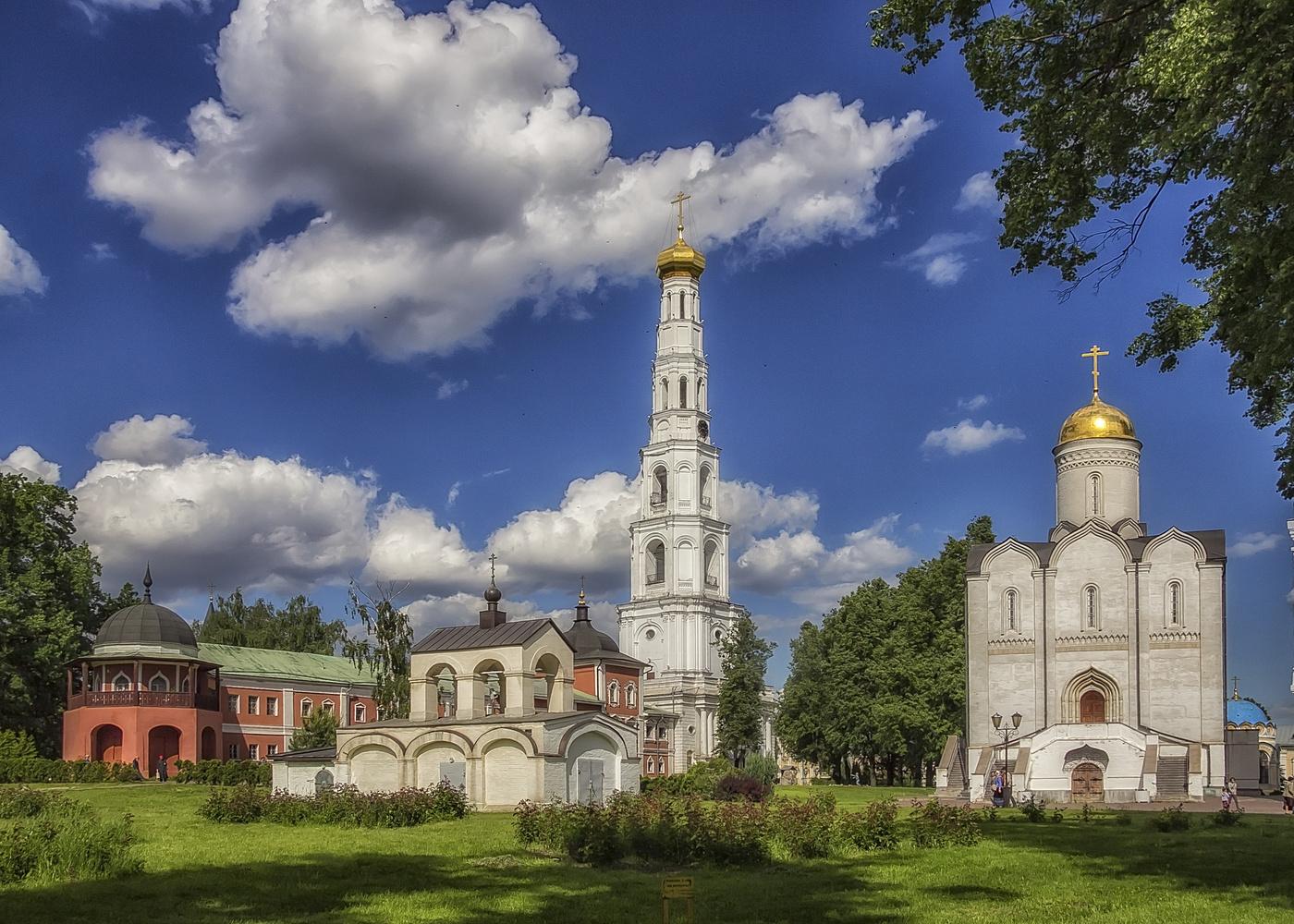 николо угрешский монастырь в дзержинском фото правила можете