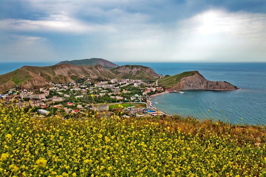 столько поселок орджоникидзе крым фото хрена