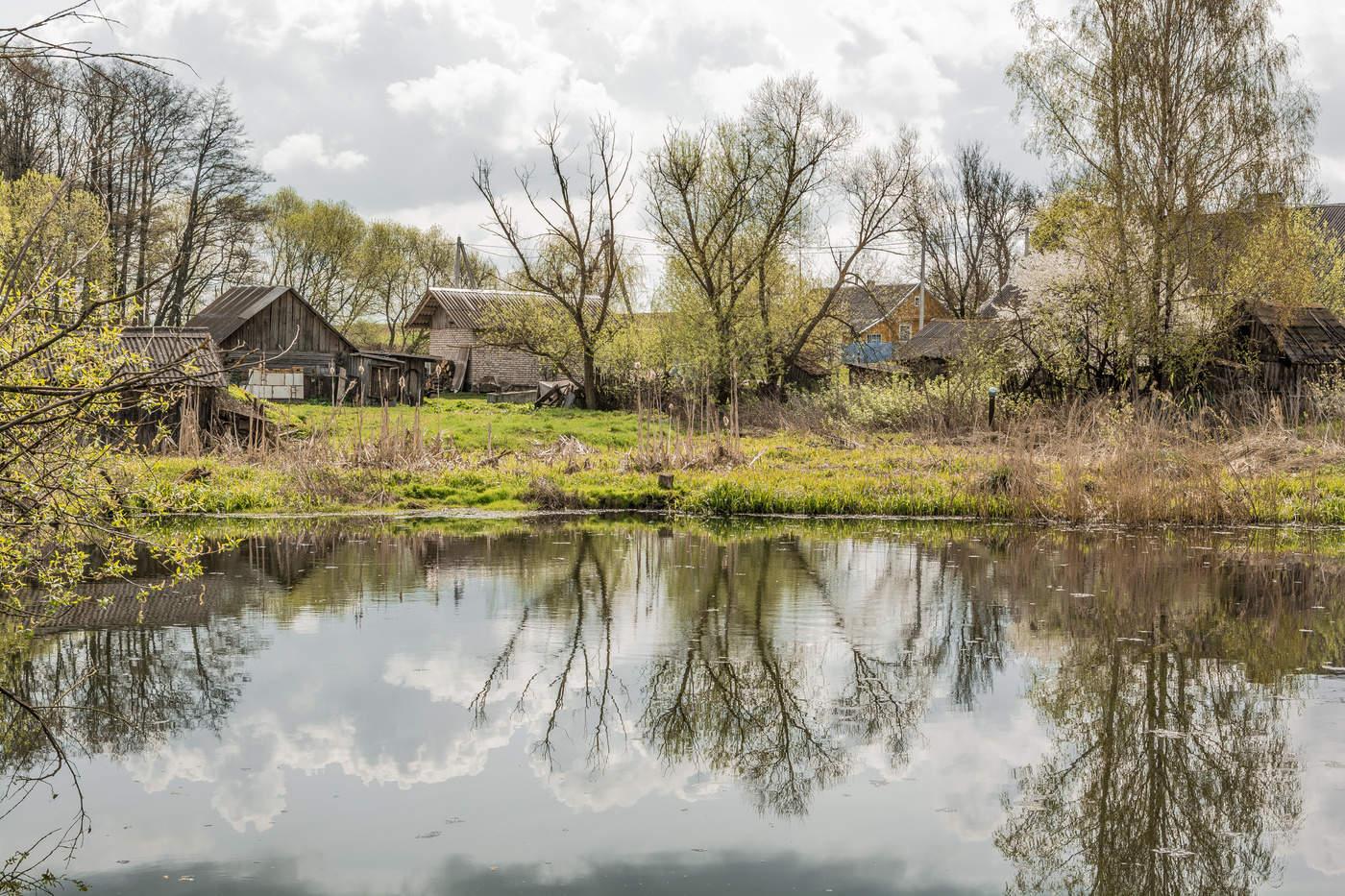 порчи весна фото природа деревня для ловли