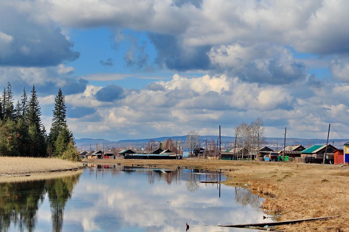 фото готол иркутская обл летне-осенний период