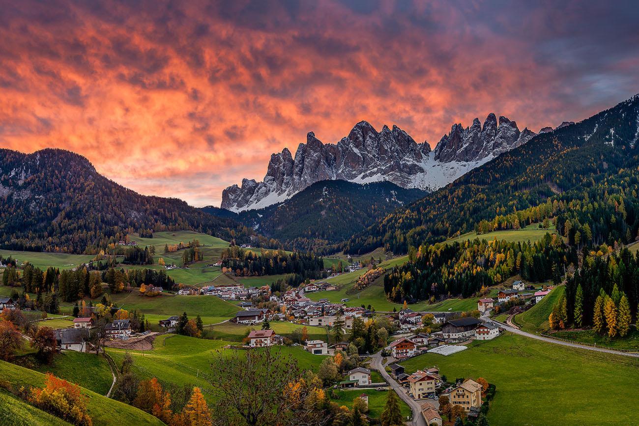 Гора альпы картинки