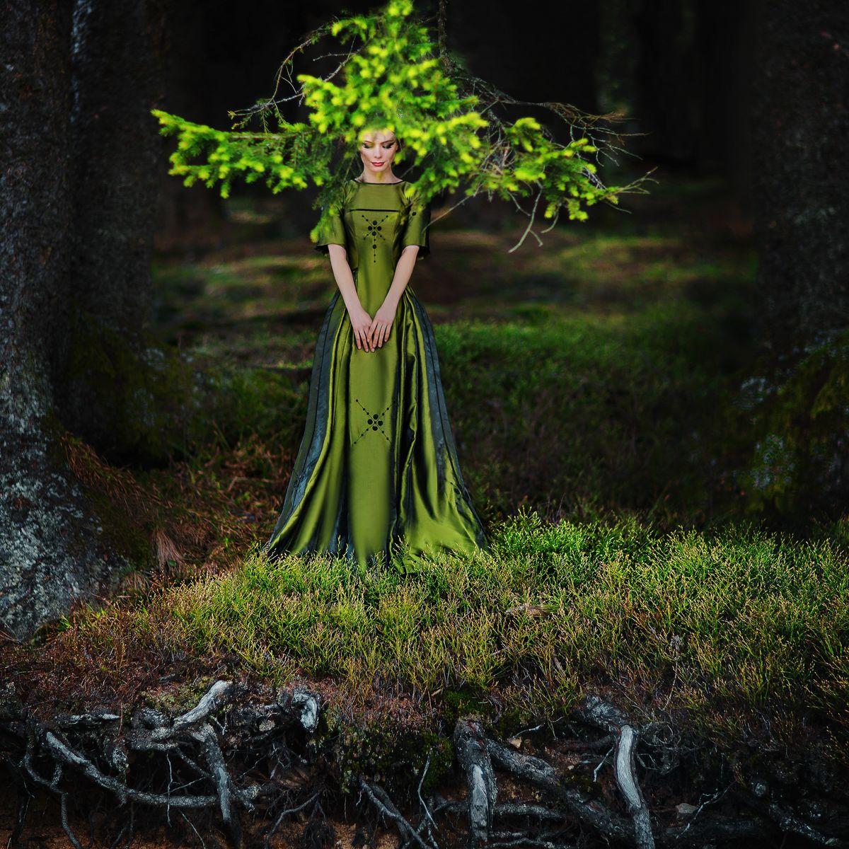 дела фотосессия лесные феи чем отправиться магазин
