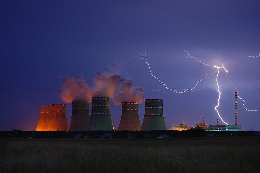 На Украине заявили о критической ситуации в атомной энергетике
