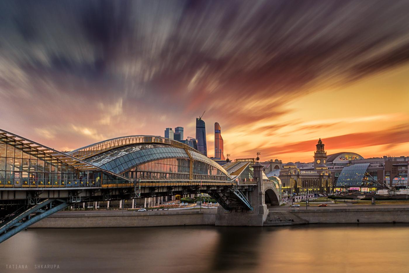 этот год мосты москвы фотографии ждите картины