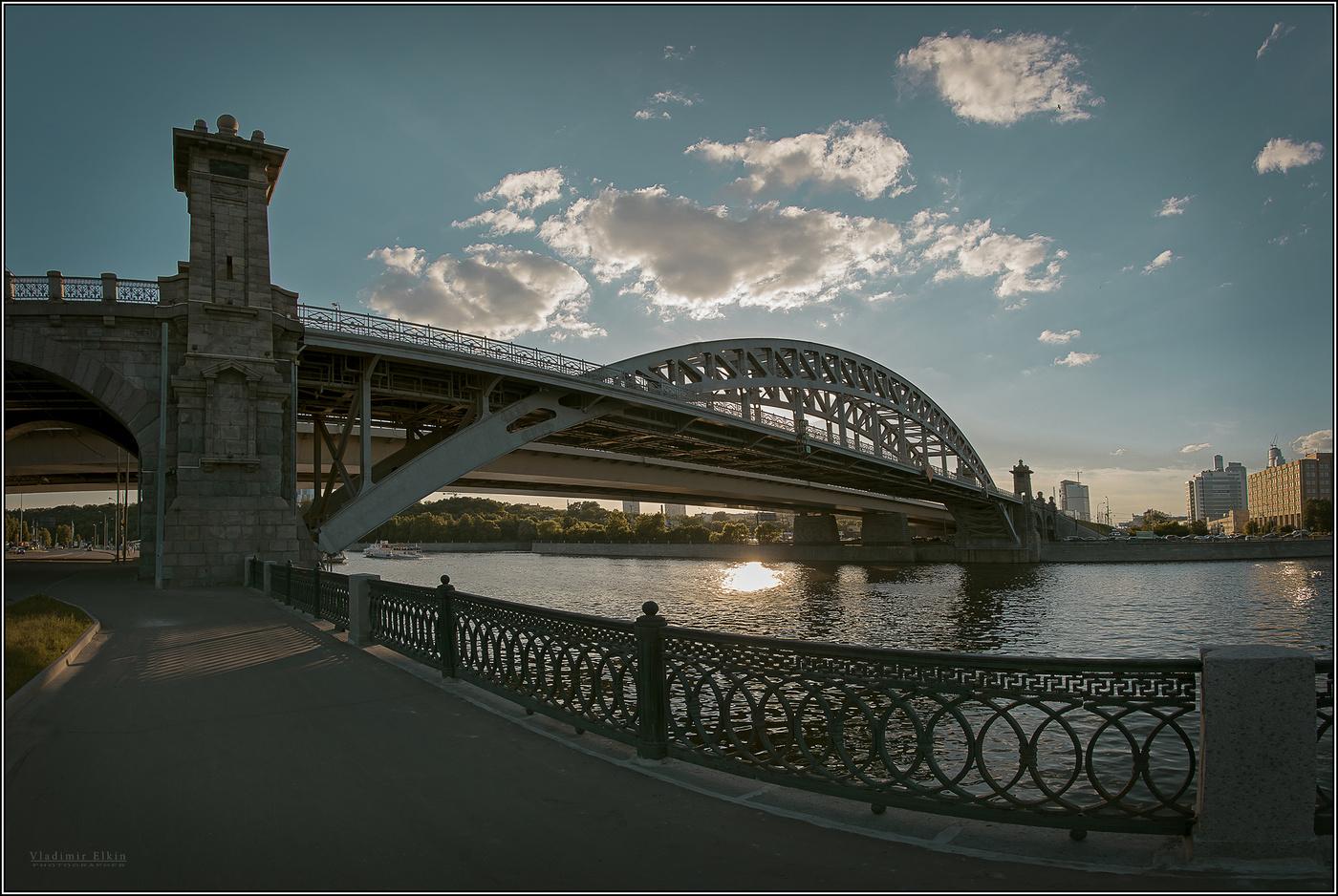юности мосты москвы фото с названиями это только