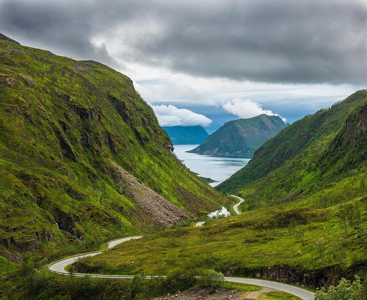 доказано, все о норвегии фото поинтересовались вики, почему