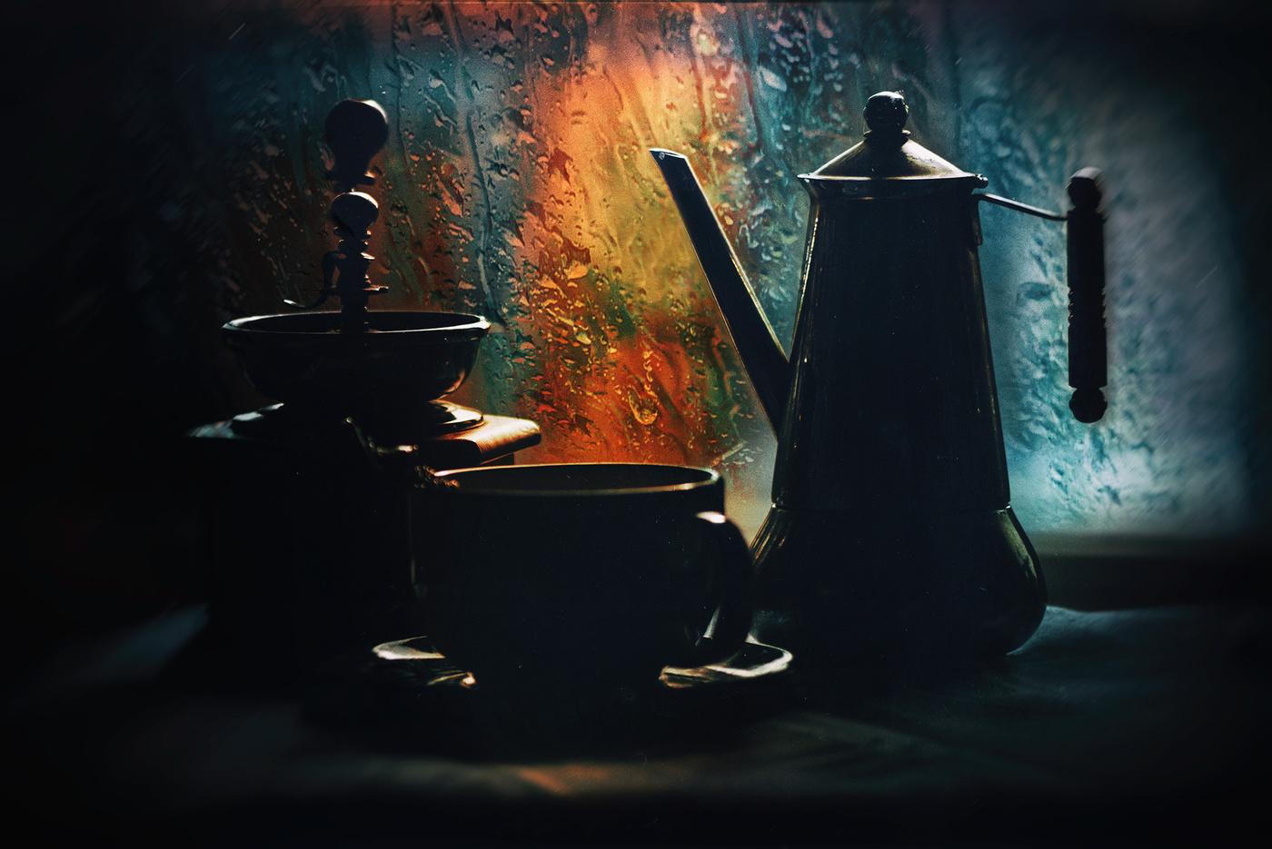 Кофе блюз картинки