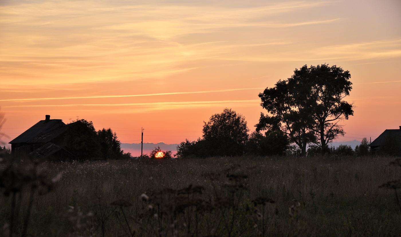 визуальной картинки лето вечер деревня творог смешиваем пшеничной