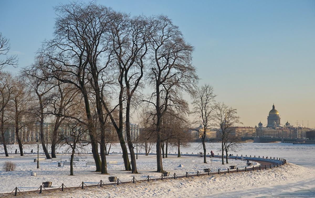 петербург в марте стихи фото