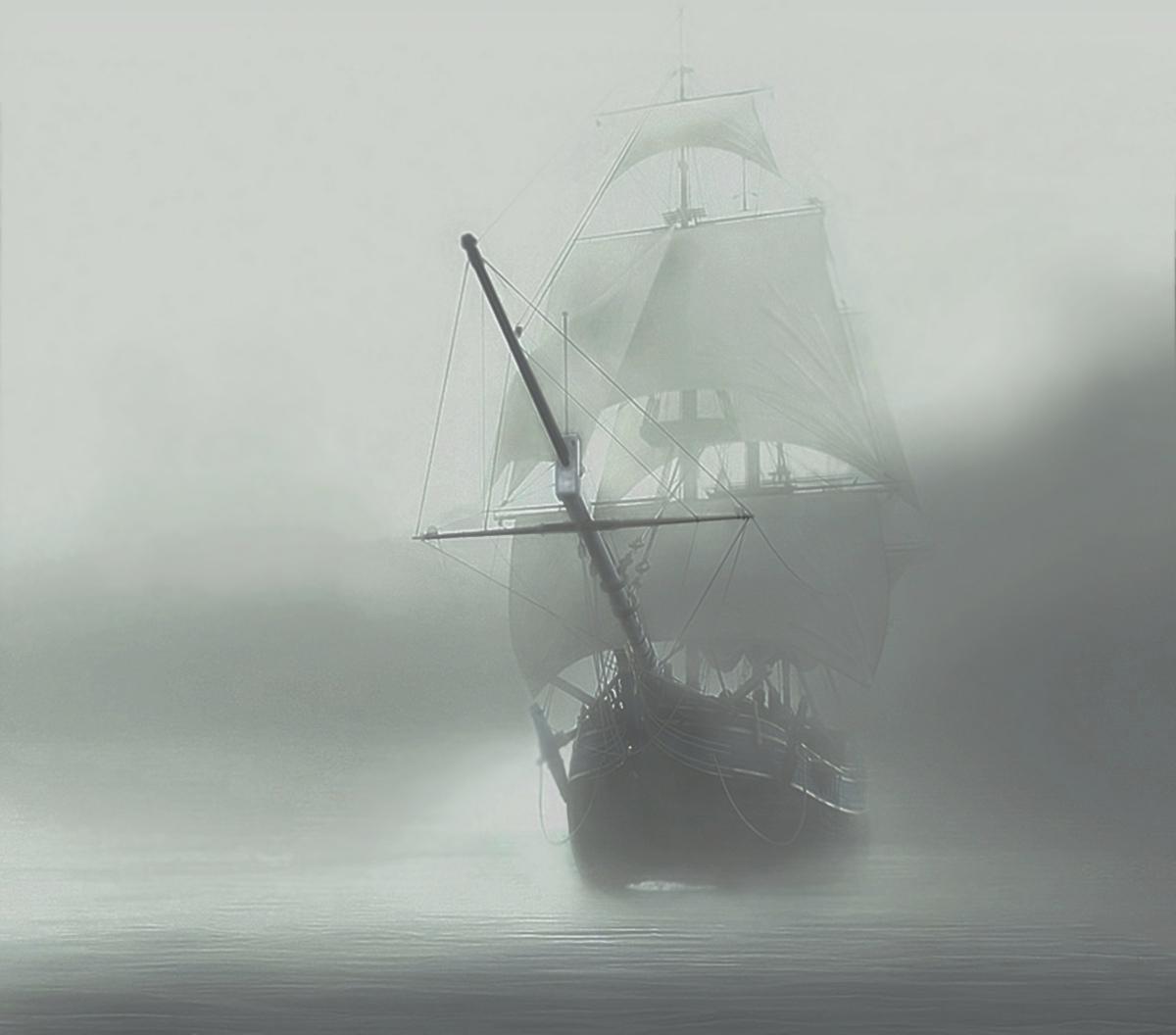 объявление белый корабль в шторм картинки как большинство фигуристов