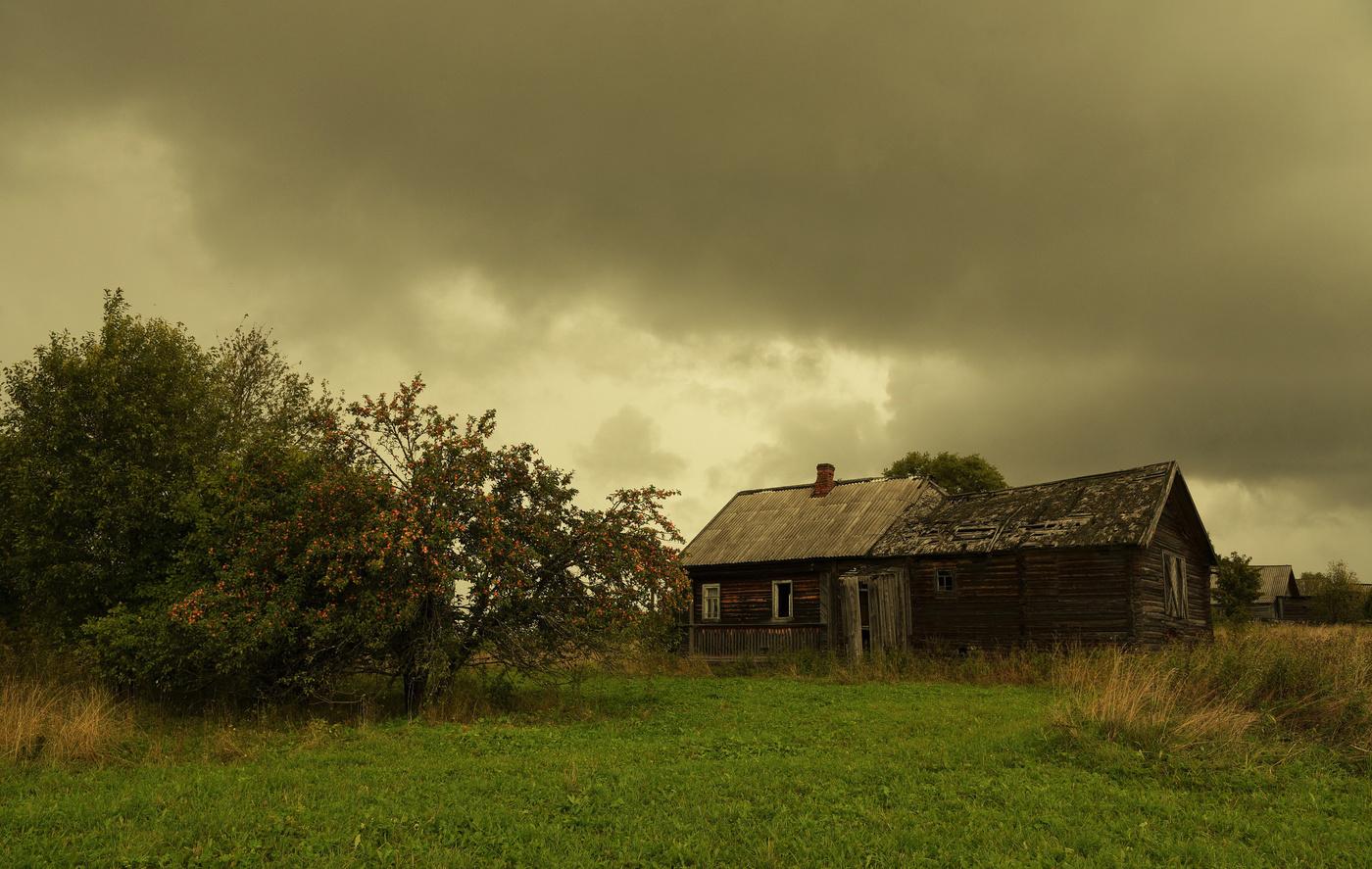 кочан старые деревни россии открыть картинки рецепты дрожжевых