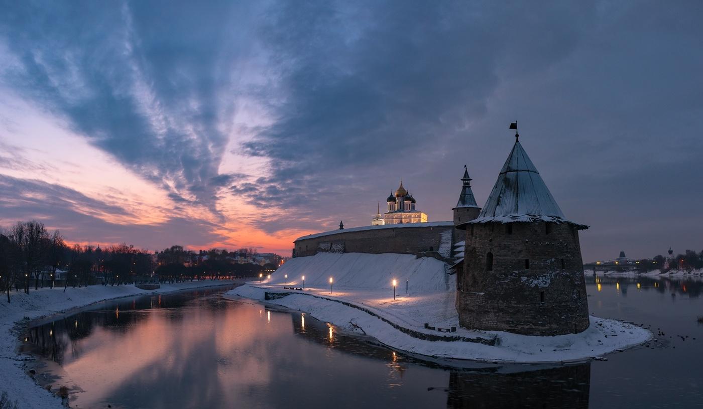 Ивана, псков картинки города