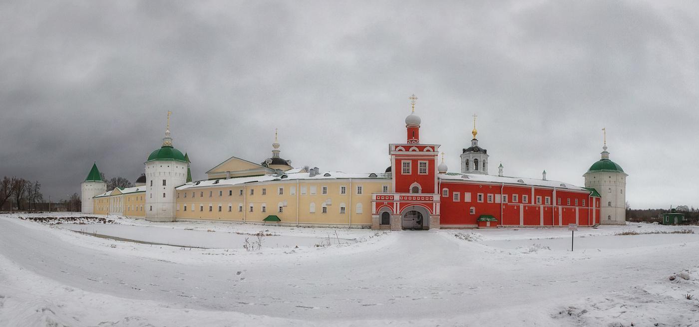 дмитров николо пешношский монастырь фото места красного села
