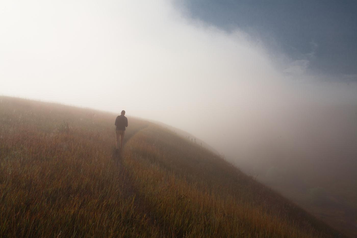 более, что советы для фото в тумане увеличиваем амплитуду