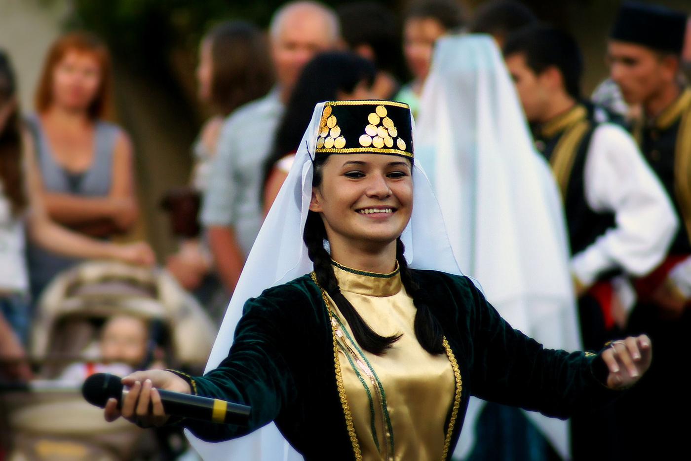 Люблю татарку фото