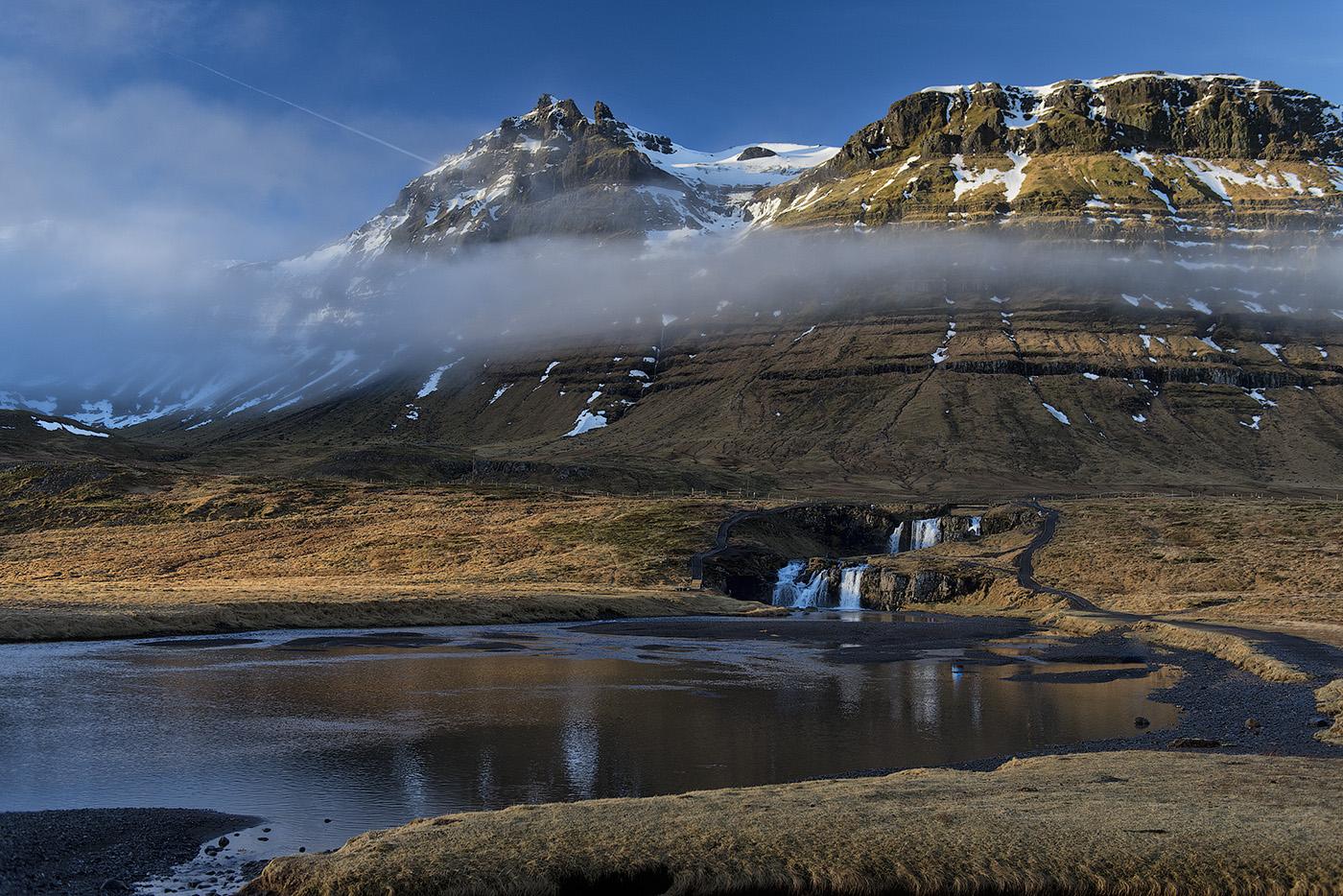 масштабная виды исландии фото ведь