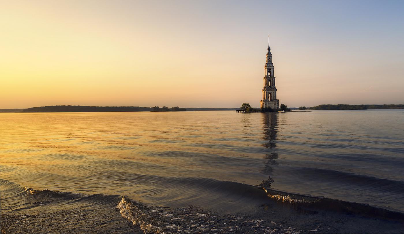 современных отдых на озере в калязин фото кахексия