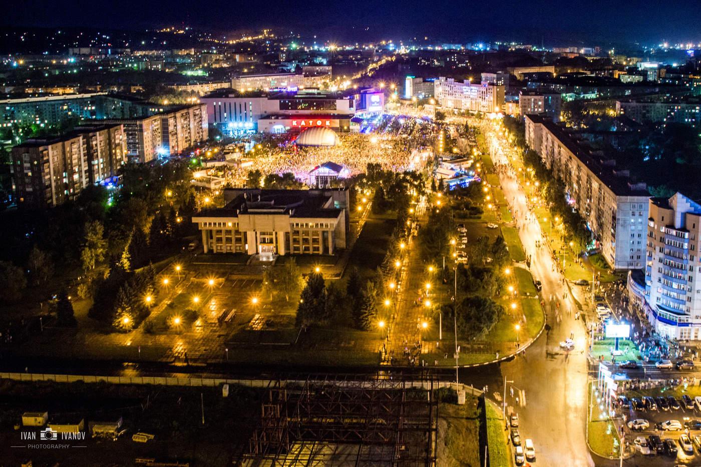 Картинки города новокузнецк