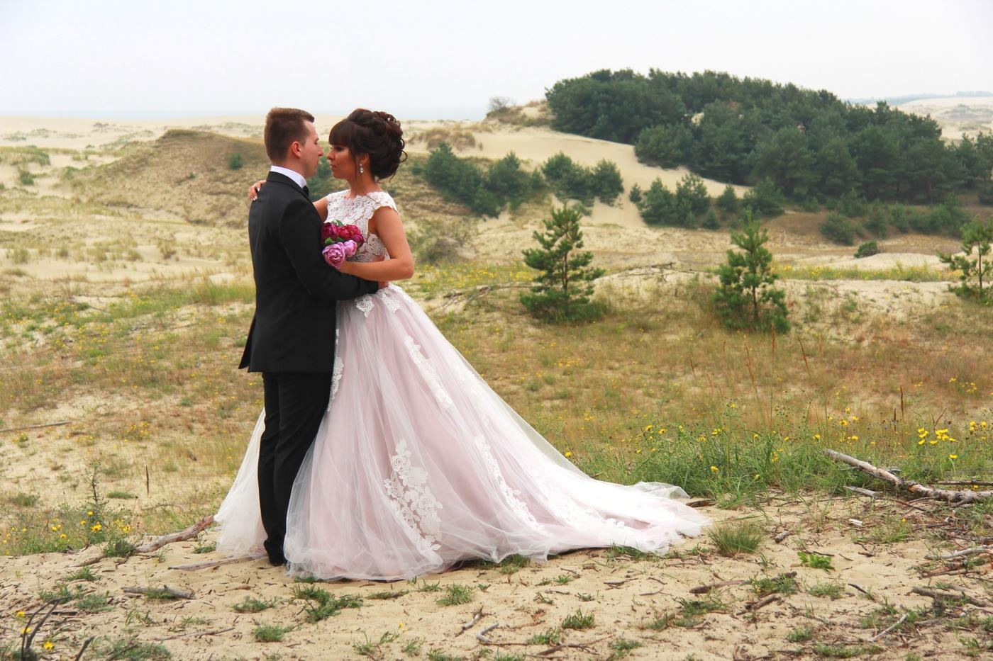 вами фотосессия свадебная калининградская область судьбу актрисы
