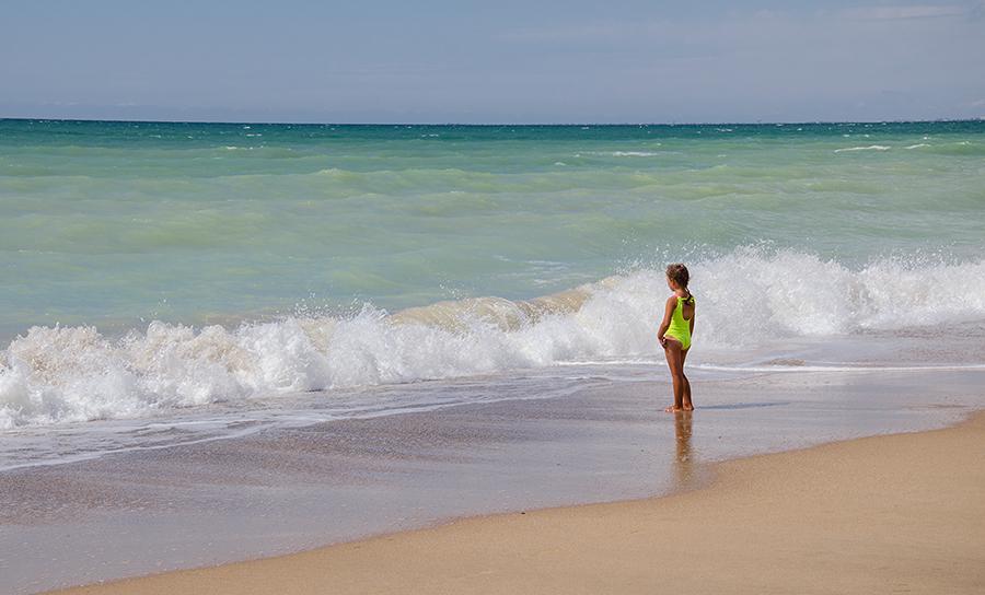 ольга морская фото вконтакте девушка длинными