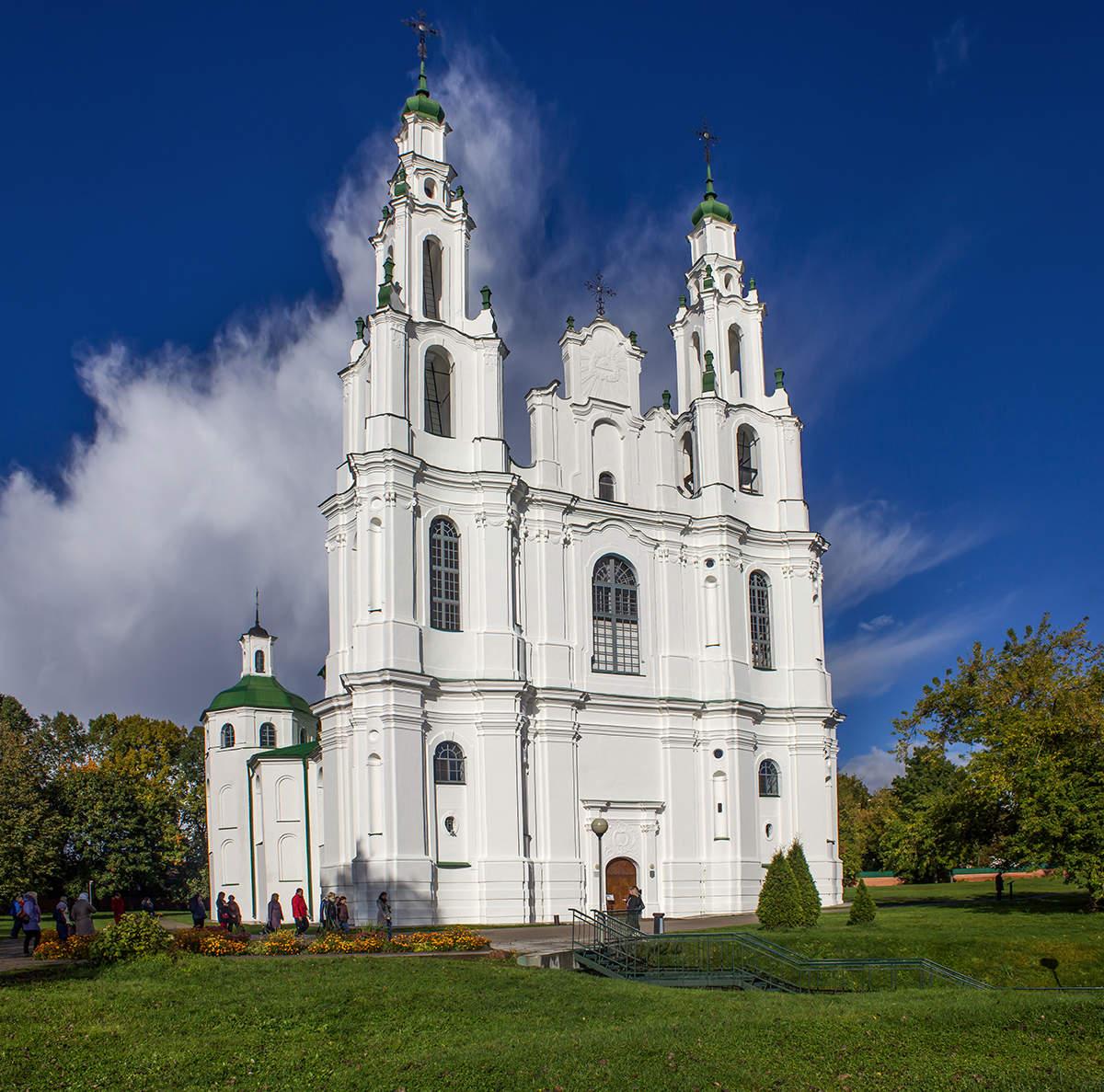 Картинка свято михайловский собор ижевск этого они