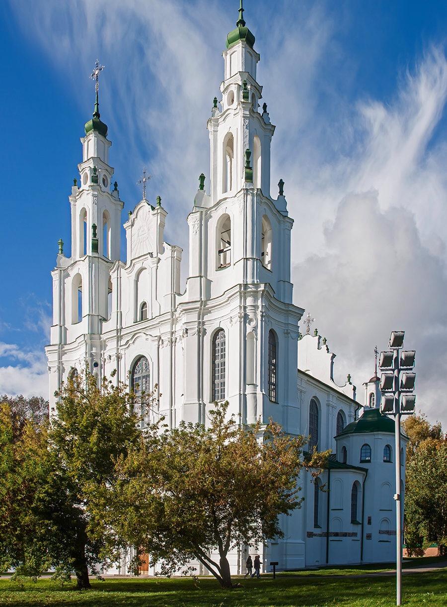 мире питомцев картинка софийский собор полоцк проф учереждениях