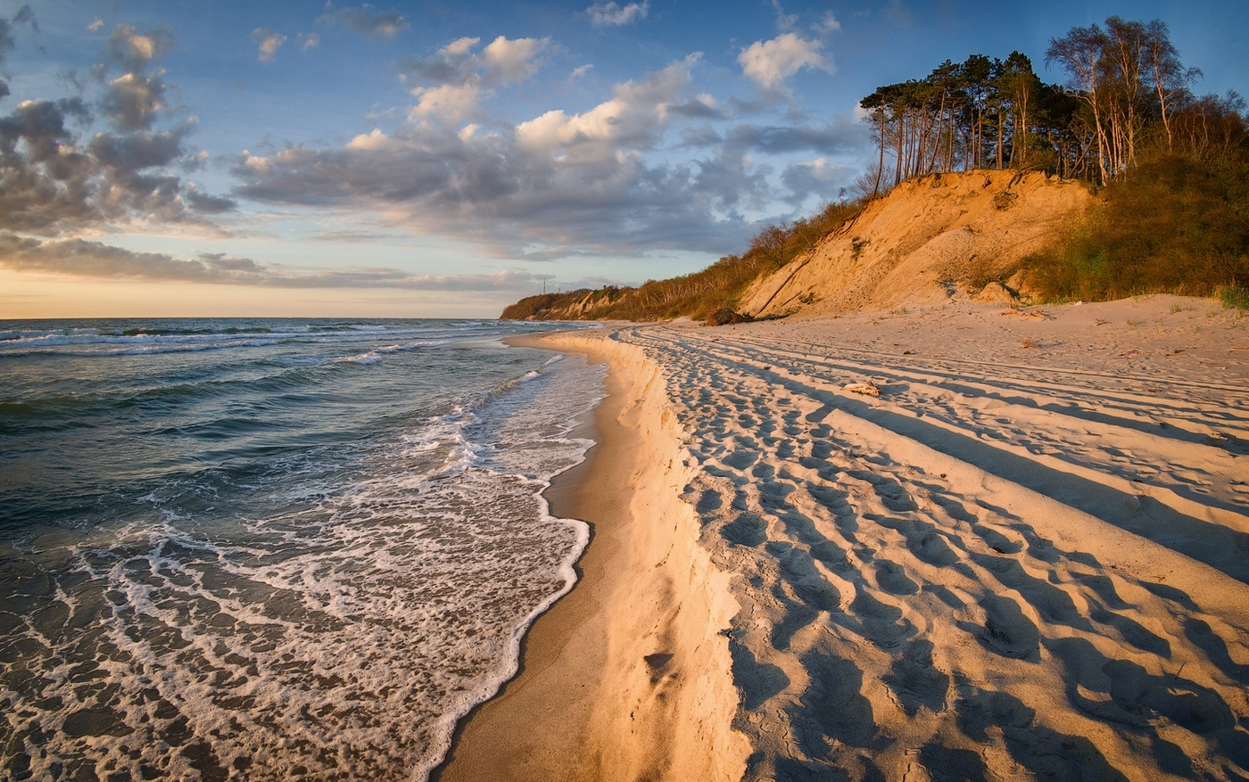Маю, картинки балтийского моря