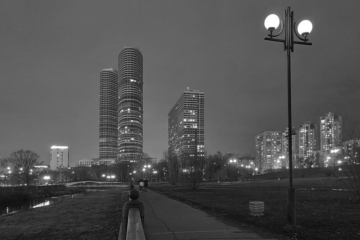 картинка город не важен элементом реле