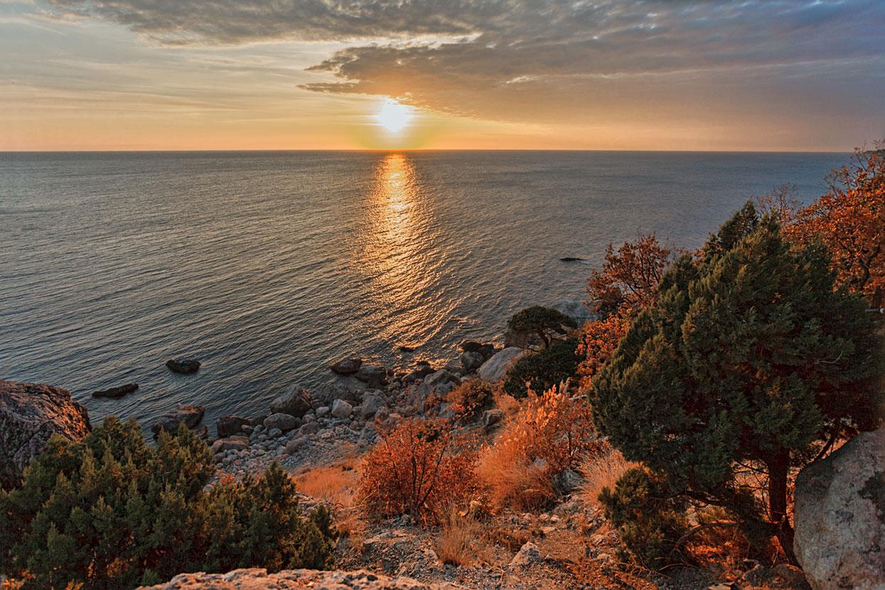 Фотографии черного моря крым пляжи правила напечатаны