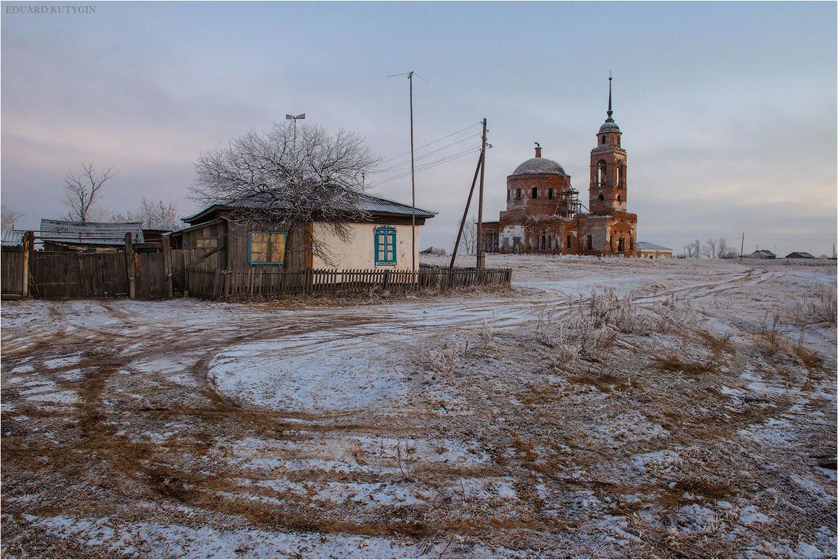 Картинки шадринского района