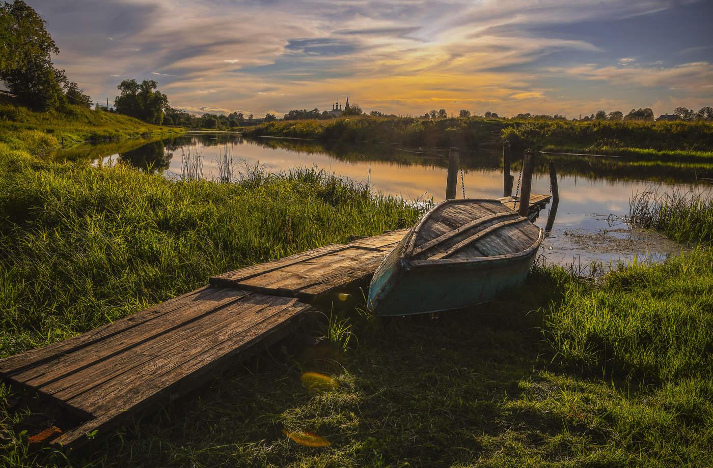 Красивые крымские пейзажи фотообои