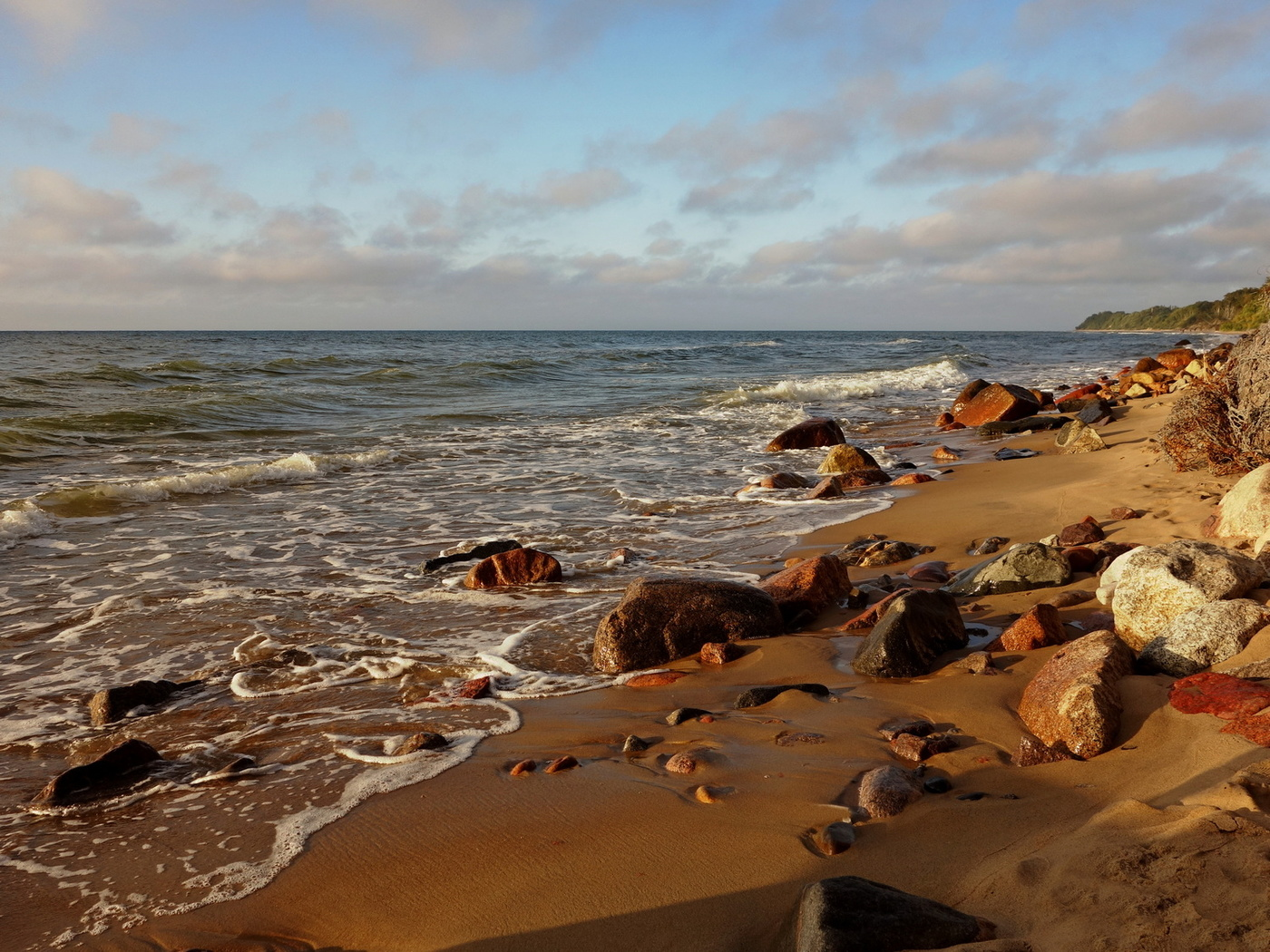 девушек побережье балтийского моря фото продаже загородных