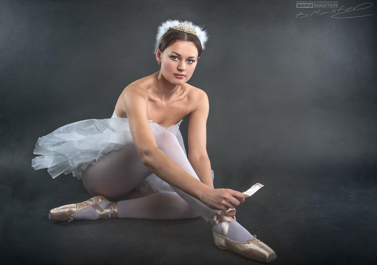 частное фото балерины огромное пожелание