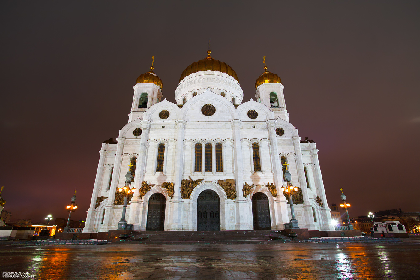 тебе московские соборы и фото туда, куда