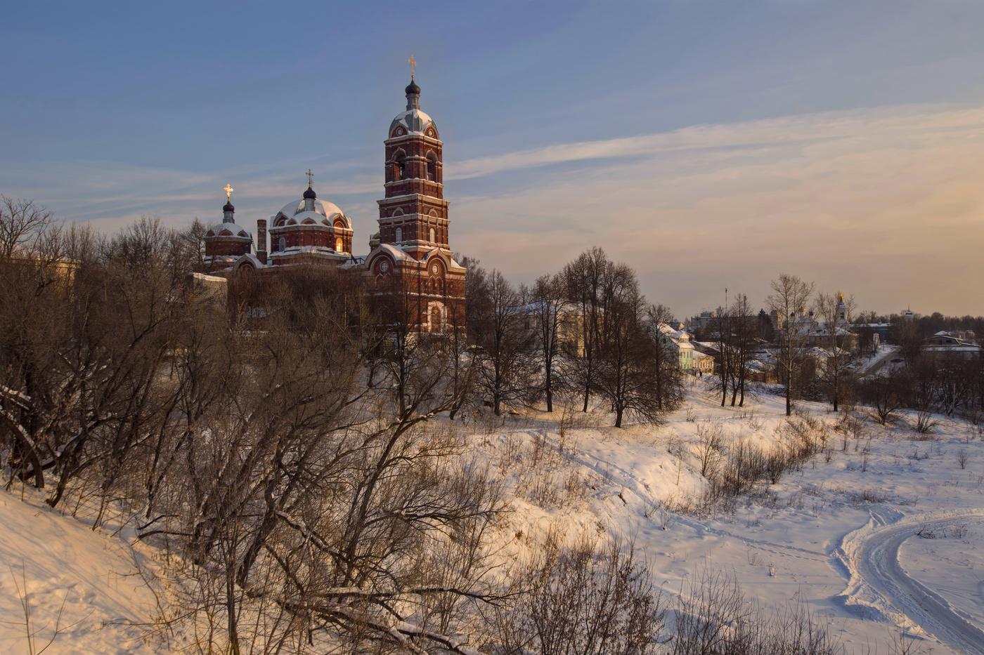 город ковров владимирской области фото данного