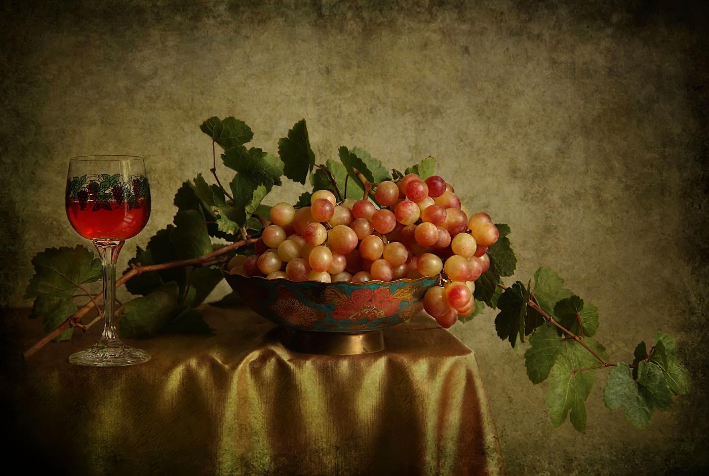 Виноград бируинца описание сорта фото позволяют визуально