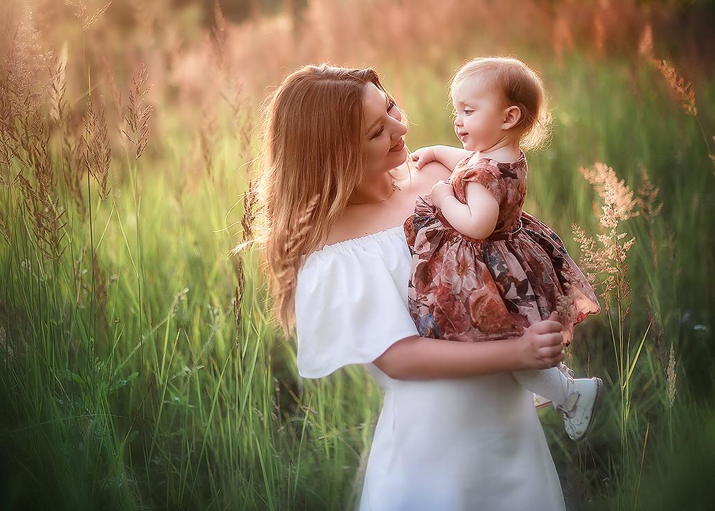 Любовь дочки к маме картинки