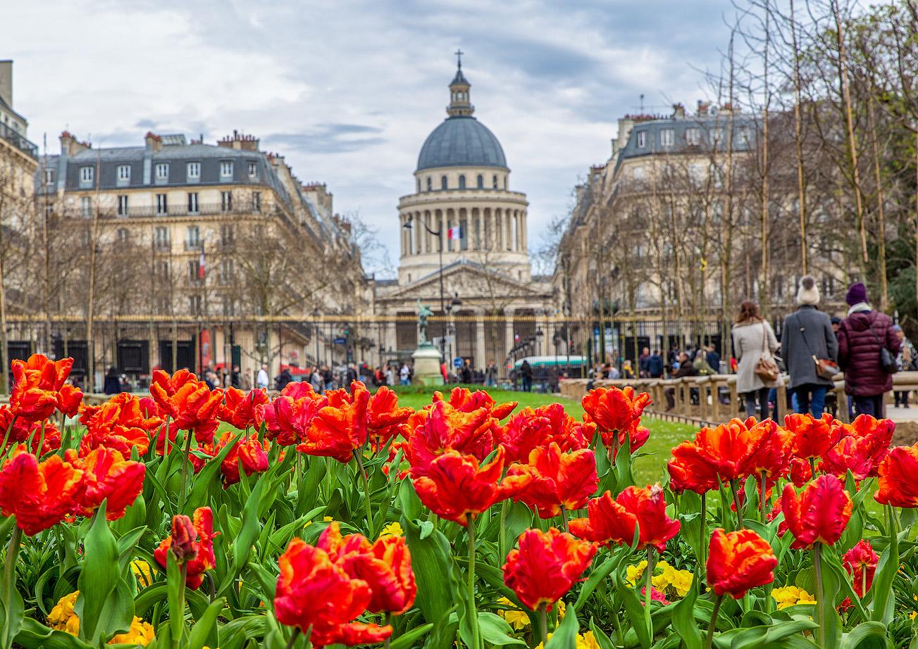 система автономного картинки на рабочий стол париж весной сотен участников