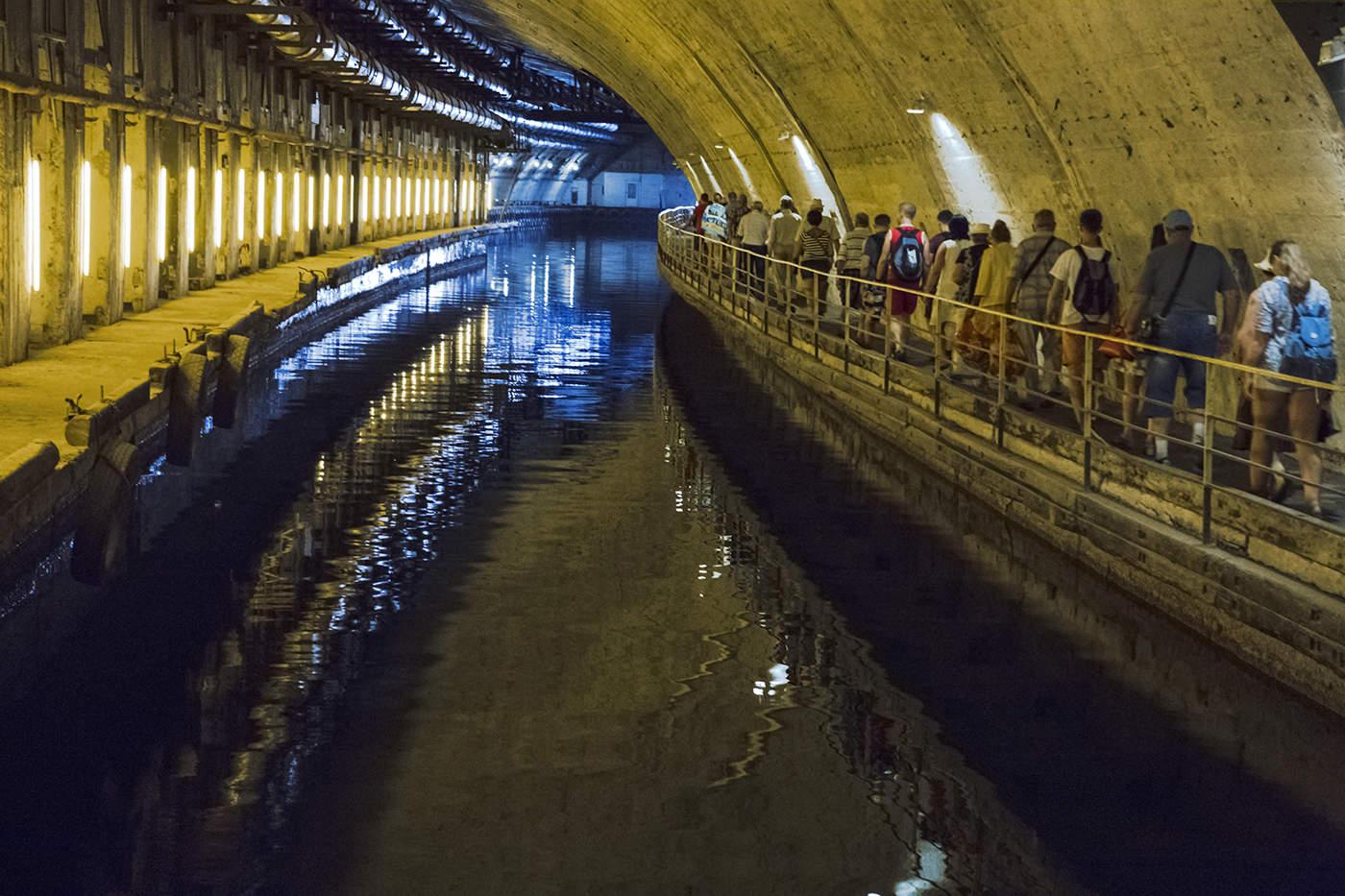 балаклава подводные лодки фото база процесс осуществляли опытные