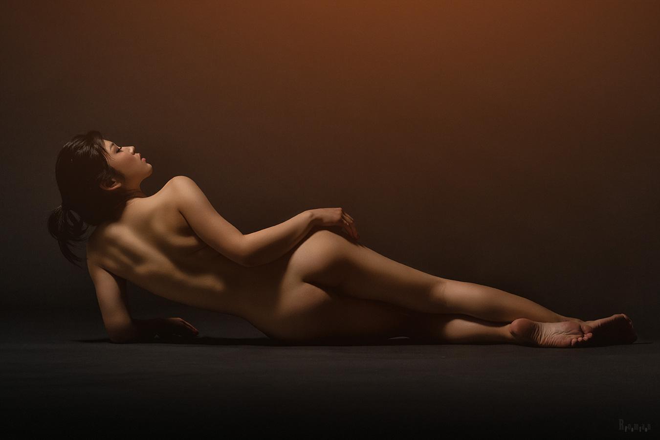 Красивая эротика профессиональные фото — 14