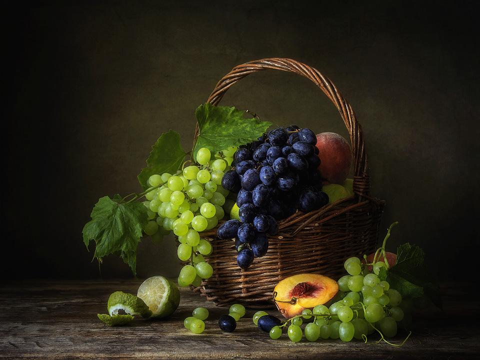 Кованые перила с виноградной лозой фото рады