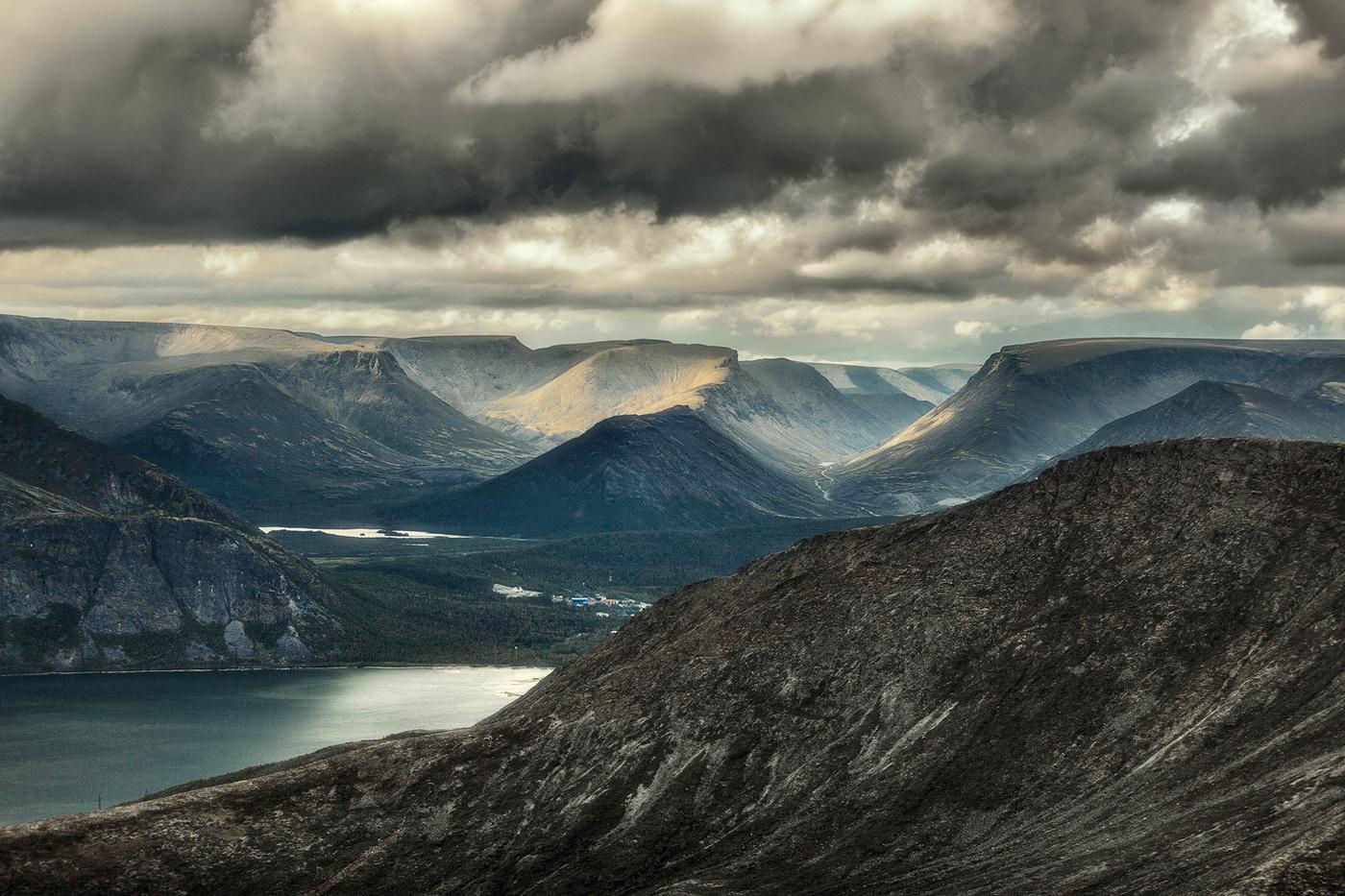 барби фото гор хибины выставляет травматолог
