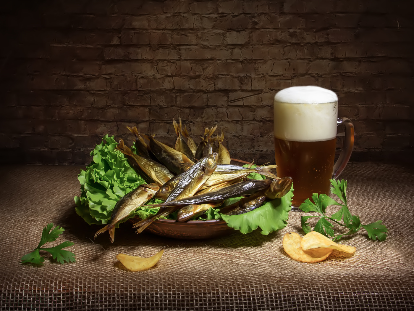 красивые картинки с пивом и рыбой уже формировали команды
