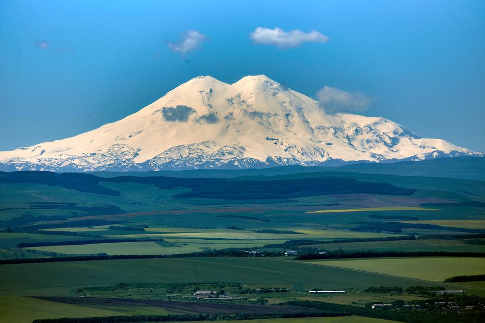 Горы фото эльбрус