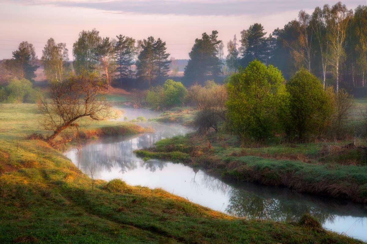Жанр пейзаж фото с описанием