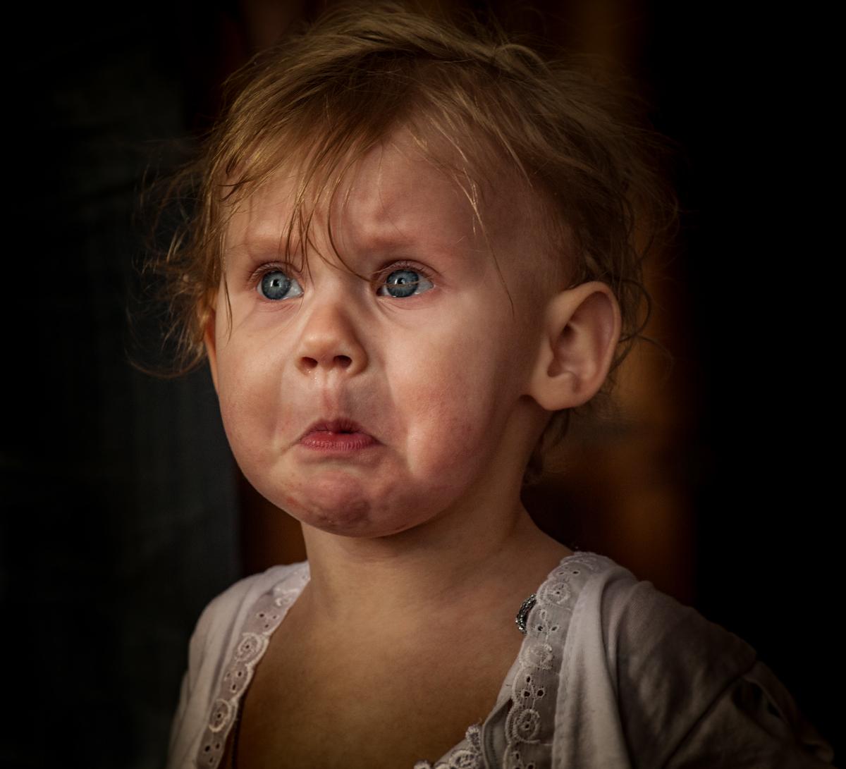 Картинка ребенок которого обидели