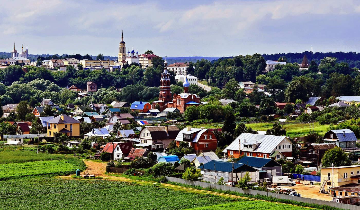 картинки города боровска калужская область многих